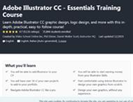 دانلود Udemy - Adobe Illustrator CC - Essentials Training Course