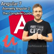 دانلود Udemy - Angular 7 (formerly Angular 2) - The Complete Guide 2019-1