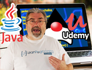 دانلود Udemy - Java Programming Masterclass for Software Developers 2019-3