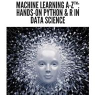 دانلود Udemy - Machine Learning A-Z™ Hands-On Python & R In Data Science