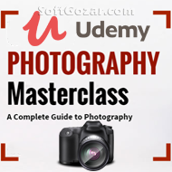 دانلود Udemy - Photography Masterclass A Complete Guide to Photography 2019-3
