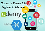 دانلود Udemy - Xamarin Forms 2.0 - Beginner to Advanced