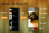 دانلود Ultimate Call Screen HD Pro 10.3.6 for Android