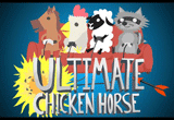 دانلود Ultimate Chicken Horse