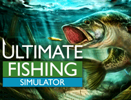 دانلود Ultimate Fishing Simulator