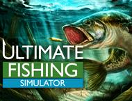 دانلود Ultimate Fishing Simulator - New Fish Species + Update v2.20.8.496