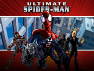 دانلود Ultimate Spider-Man