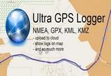 دانلود Ultra gps Logger 3.155e for Android +2.3