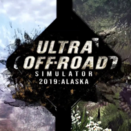 دانلود Ultra Off-Road Simulator 2019: Alaska