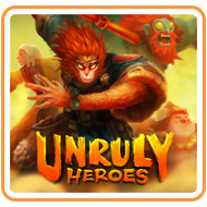 دانلود Unruly Heroes + Updates