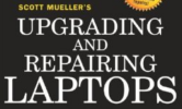 دانلود Upgrading and Repairing Laptops 2003-2005 3rd Edition