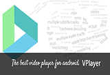 دانلود VPlayer 4.1 for Android +2.3