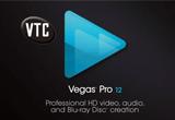 دانلود VTC - Sony Vegas Pro 12 Course