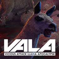 دانلود Vicious Attack Llama Apocalypse + Updates