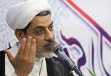 دانلود سخنرانی زیبای حجت ااسلام ناصر رفیعی