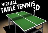 دانلود Virtual Table Tennis 3D Pro 2.7.7 for Android +2.3