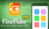 دانلود VivaVideo Pro: Video Editor 5.8.2 / Free 5.9.3 for Android +4.0