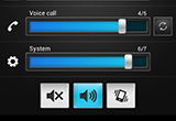 دانلود Volume Ace 3.4.5 for Android +2.0