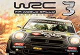 دانلود WRC 3 - World Rally Championship 3