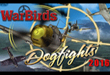 دانلود WarBirds Dogfights 2016