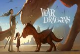 دانلود War Dragons 5.04 for Android +4.4