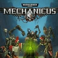 دانلود Warhammer 40,000: Mechanicus + Updates