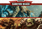 دانلود Warhammer 40,000 Sanctus Reach + Update v1.0.10