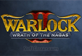 دانلود Warlock 2 - Wrath of the Nagas