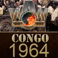 دانلود Wars Across the World Congo 1964