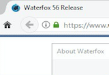دانلود Waterfox 56.2.6 x64 + Portable
