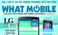 دانلود What Mobile Magazine June 2015 - May 2016