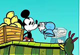 دانلود Where is My Mickey 1.1.0 for Android