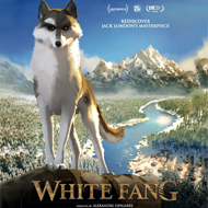 دانلود White Fang 2018