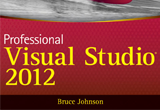 دانلود Professional Visual Studio 2012