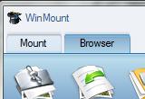 دانلود WinMount 3.5.1018