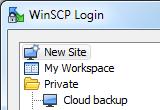 دانلود WinSCP 5.15.9 + Portable