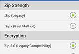 دانلود WinZip Premium 4.0.4 for Android +2.3