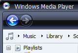 دانلود Windows Media Player 11.0.5721.5262