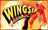 دانلود Wings! Remastered Edition + Update 1