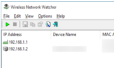 دانلود Wireless Network Watcher 2.23