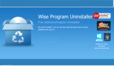 دانلود Wise Program Uninstaller 2.12 Build 111