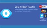 دانلود Wise System Monitor 1.5.2.126