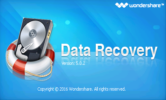 دانلود Wondershare Data Recovery 6.1.1.0 Win / 6.0.7 Mac + Portable