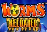 دانلود Worms Reloaded GOTY