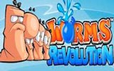 دانلود Worms Revolution + Update 7 + Customization Pack DLC