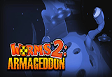 دانلود Worms 2 Armageddon 1.4.1 for Android