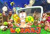 دانلود Worms 3 v2.04 / 4 v1.0.432182 Android +2.3