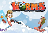 دانلود Worms 0.0.34 for Android