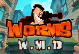 دانلود Worms W.M.D with Update v1.2
