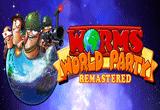 دانلود Worms World Party Remastered